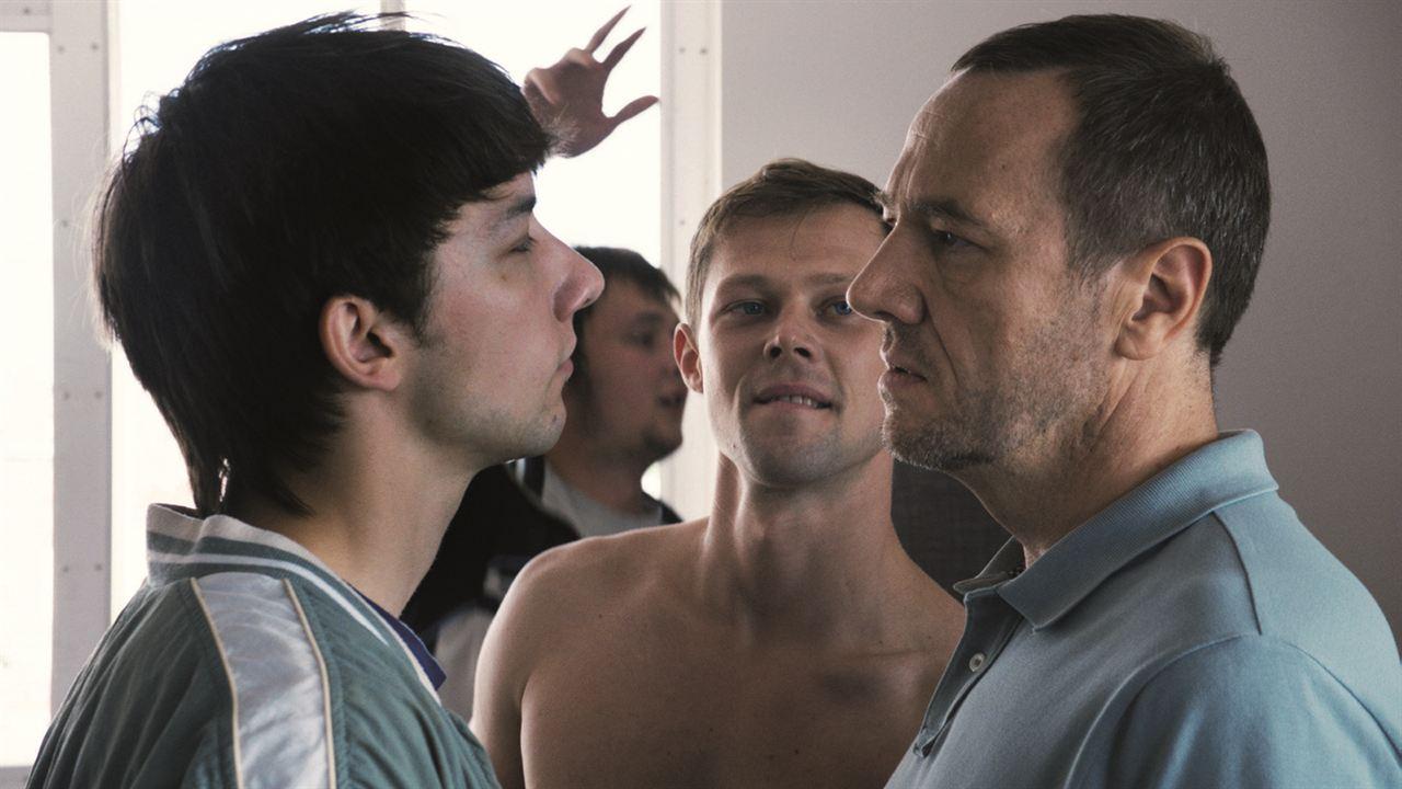 Французский фильм про гомосексуалистов