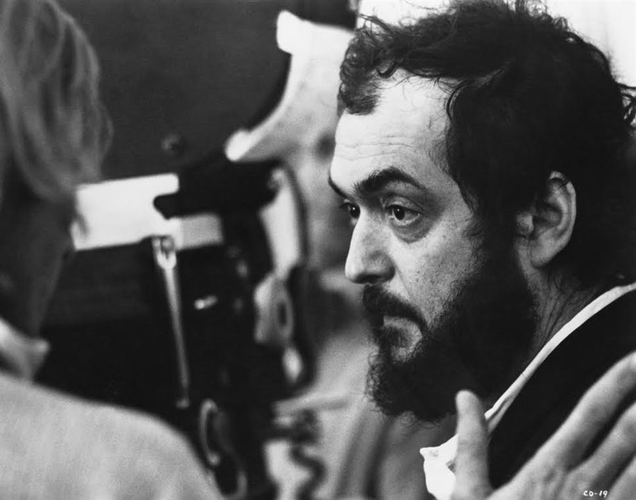 Otomatik Portakal : Fotograf Stanley Kubrick