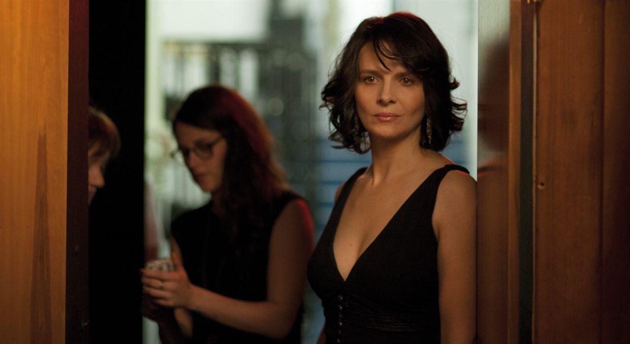 Sils Maria: Ve Perde : Fotograf Juliette Binoche, Kristen Stewart