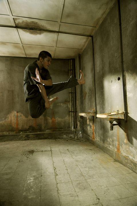 Baskin 2 : Fotograf Iko Uwais