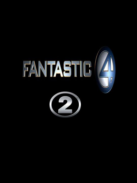 Fantastic Four Reboot by Disney : Afis