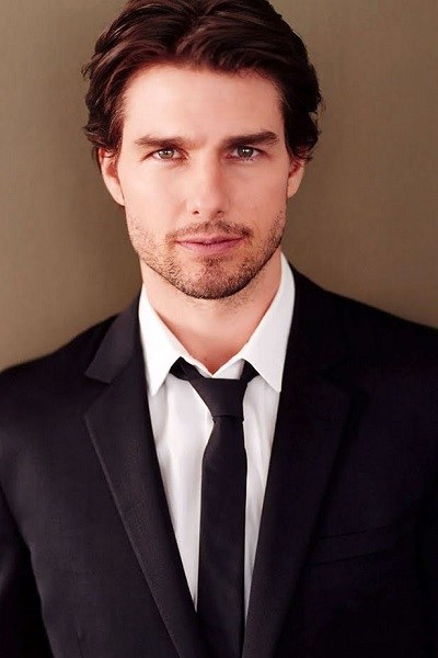 Fotograf Tom Cruise