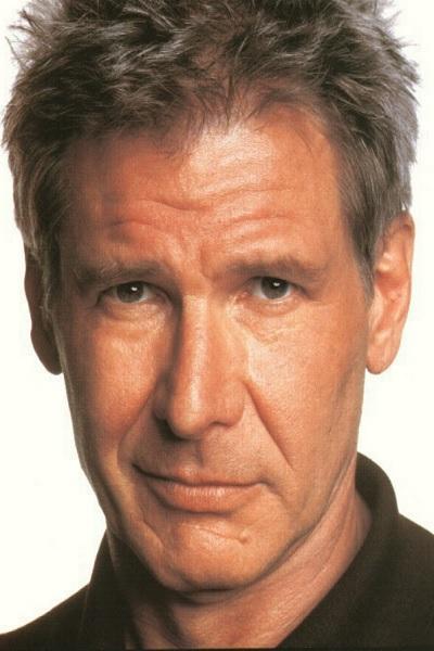 Fotograf Harrison Ford