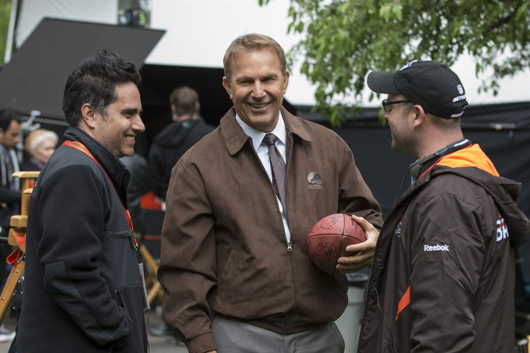 Draft Day : Fotograf Kevin Costner, Rajiv Joseph (II), Scott Rothman