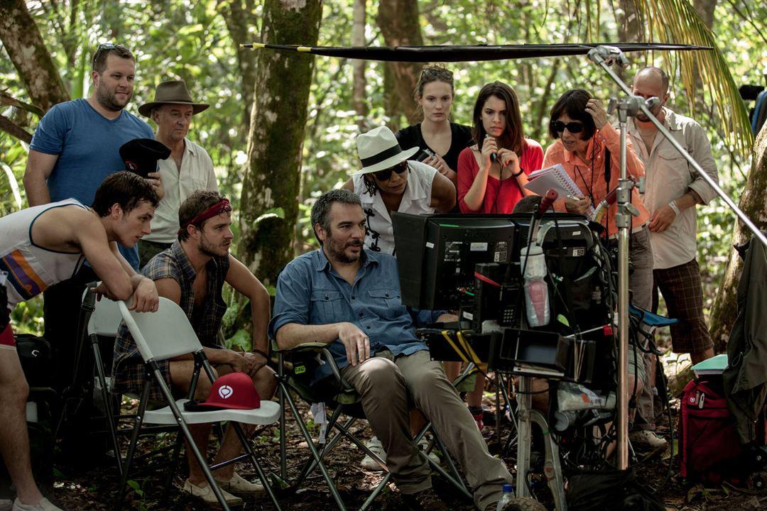 Escobar: Kayip Cennet : Fotograf Andrea Di Stefano, Brady Corbet, Josh Hutcherson