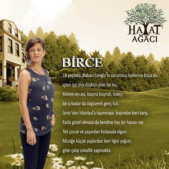 Hayat Agaci : Vignette (magazine)