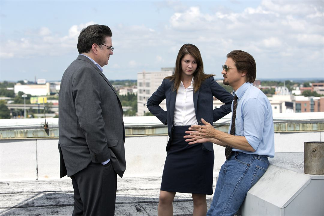 Kill The Messenger : Fotograf Jeremy Renner, Mary Elizabeth Winstead, Oliver Platt