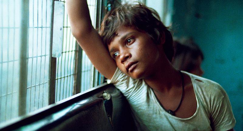 Selam Bombay : Fotograf