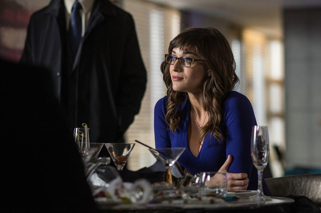 The Interview : Fotograf Lizzy Caplan