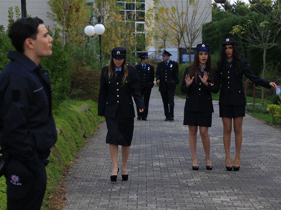 Polis Akademisi: Alaturka : Fotograf