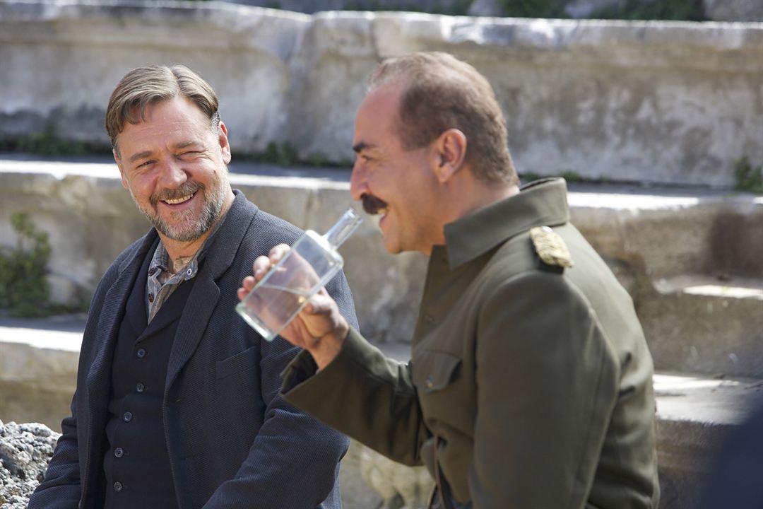 Son Umut : Fotograf Russell Crowe, Yilmaz Erdogan