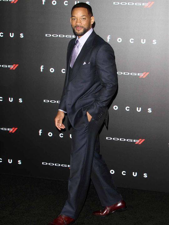 Fokus : Vignette (magazine) Will Smith