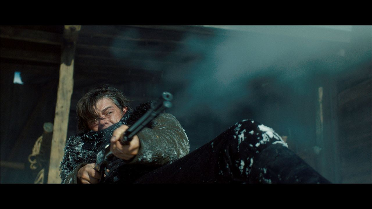 The Dark Valley : Fotograf Sam Riley