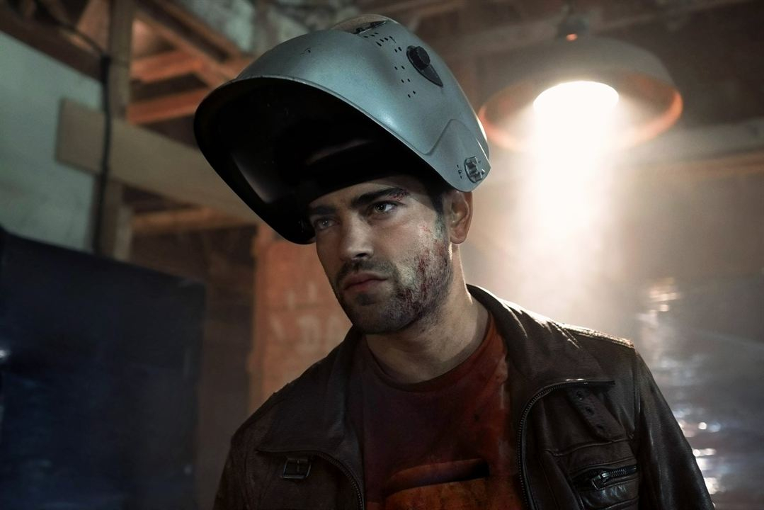 Dead Rising: Watchtower : Fotograf Jesse Metcalfe