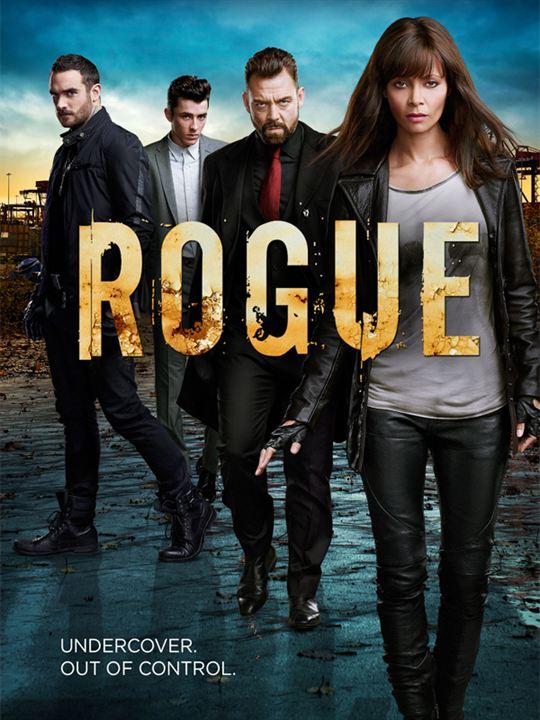 Rogue : Afis