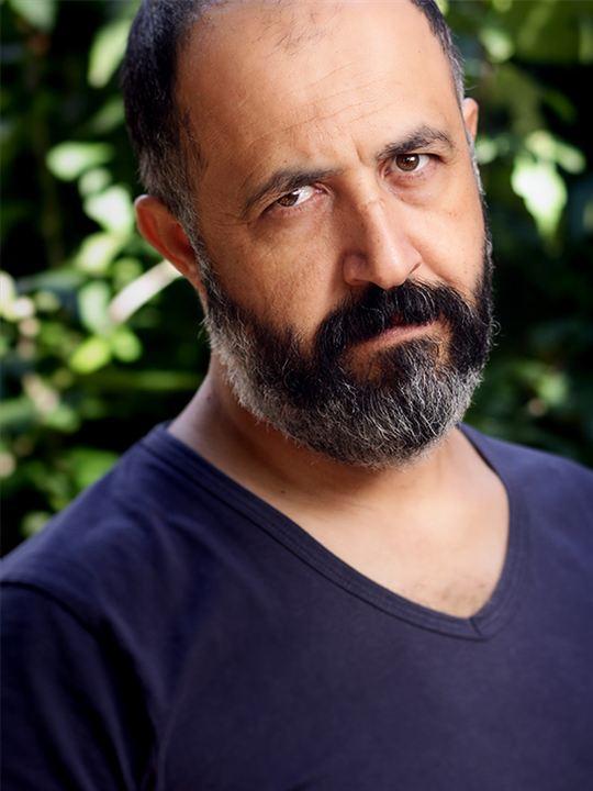 Afis Mehmet Özgür