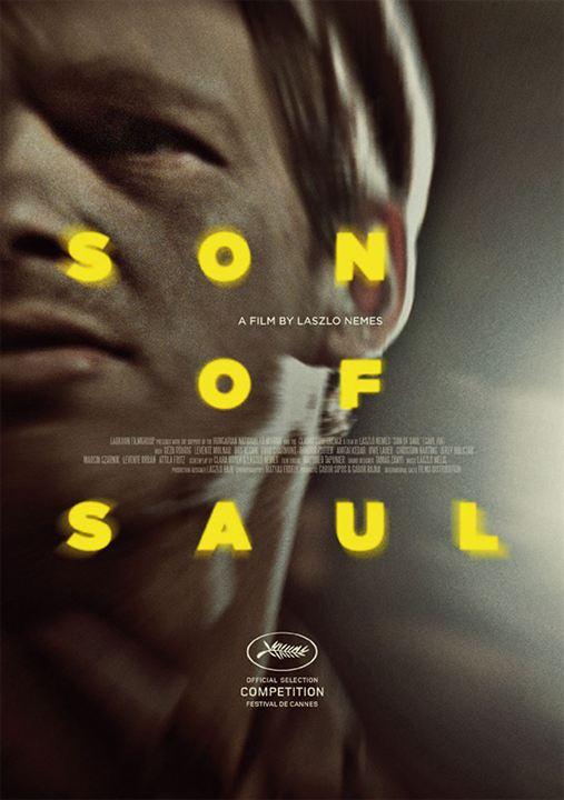 Saul'un Oglu : Afis