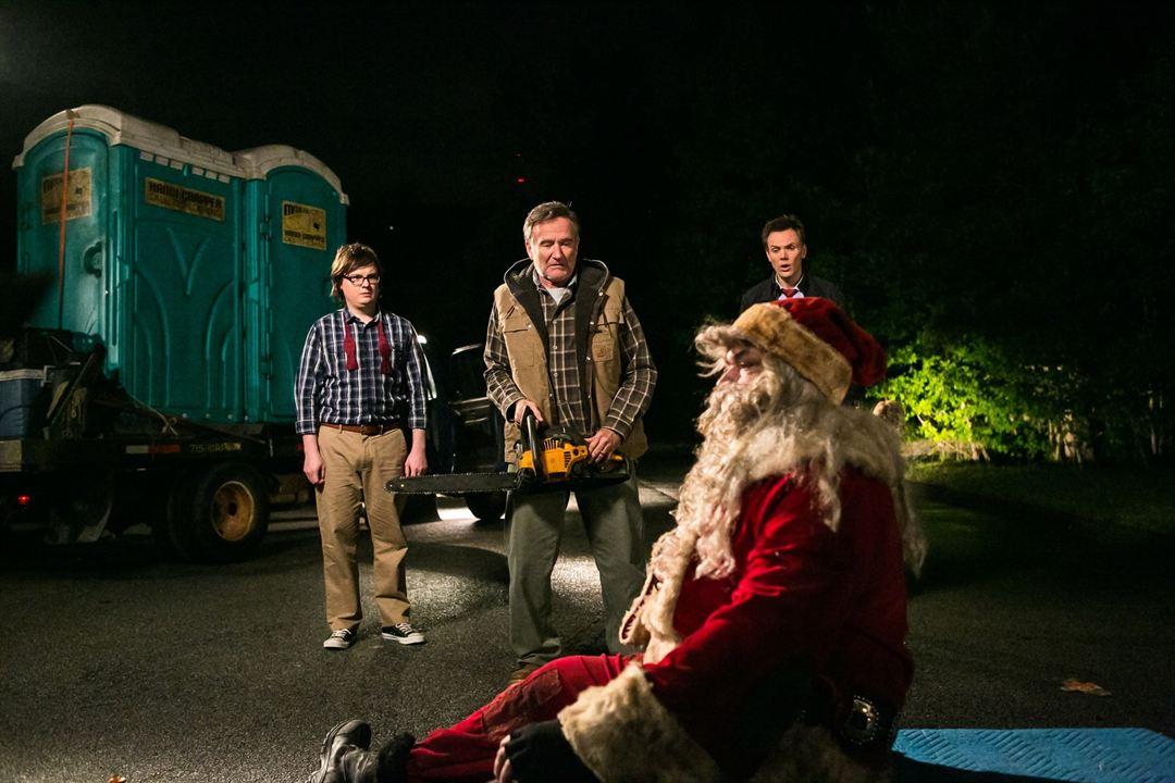 A Merry Friggin' Christmas : Fotograf
