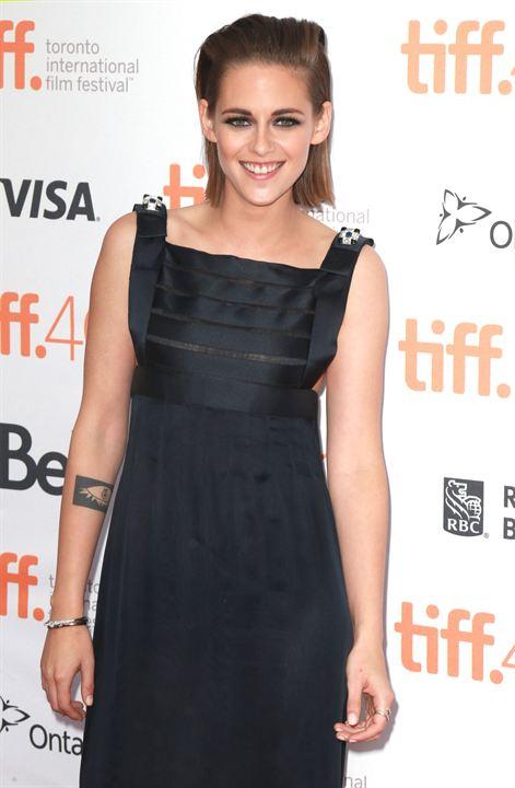Vignette (magazine) Kristen Stewart