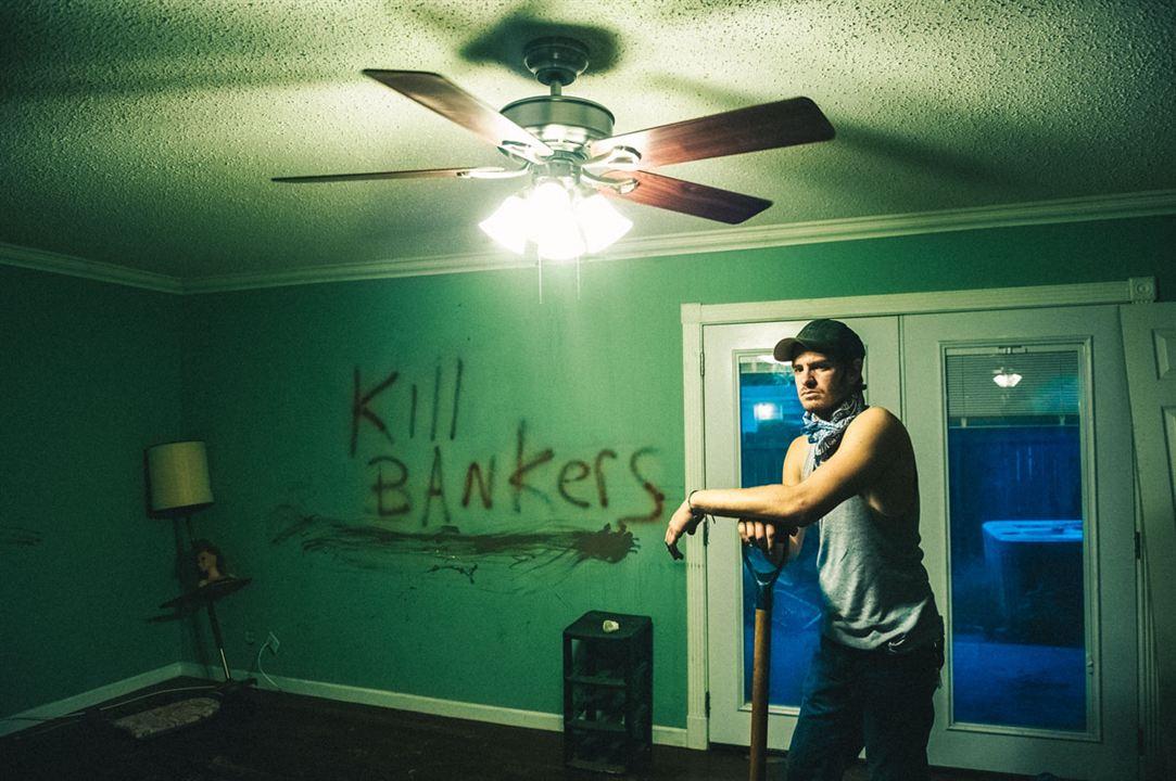99 Homes : Fotograf Andrew Garfield