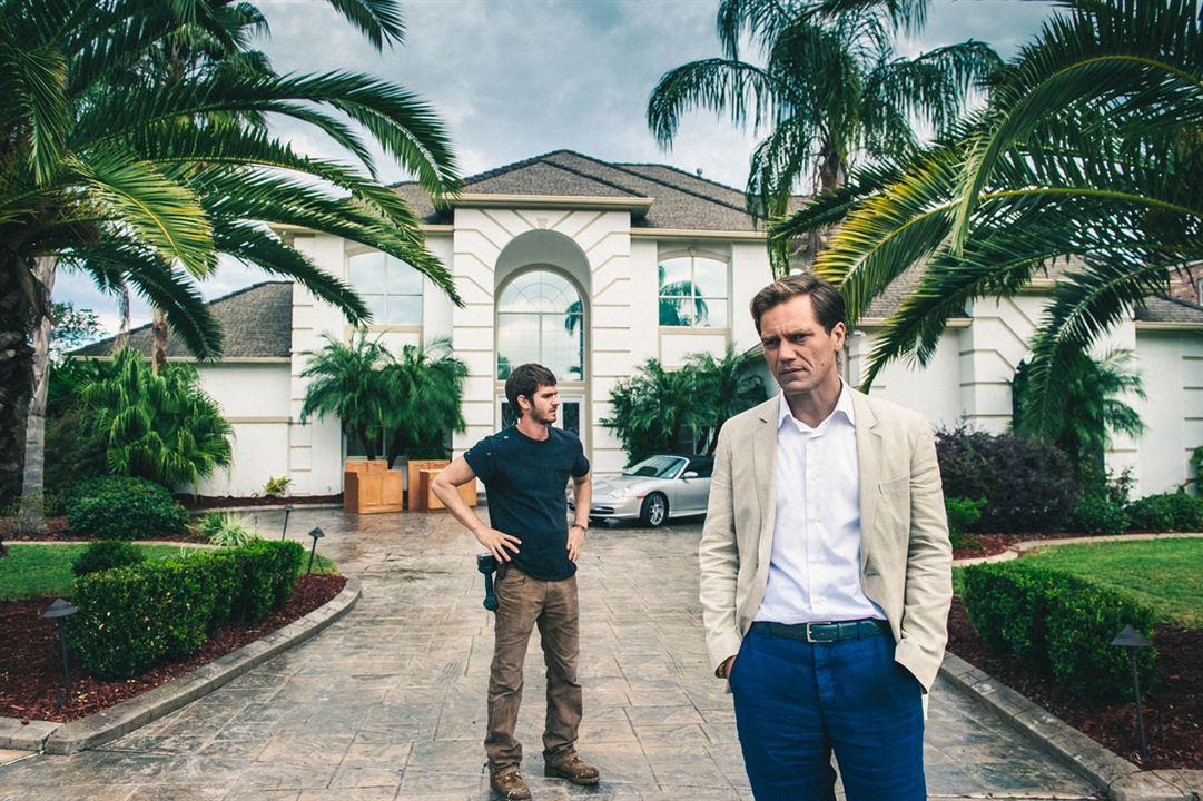 99 Homes : Fotograf Andrew Garfield, Michael Shannon
