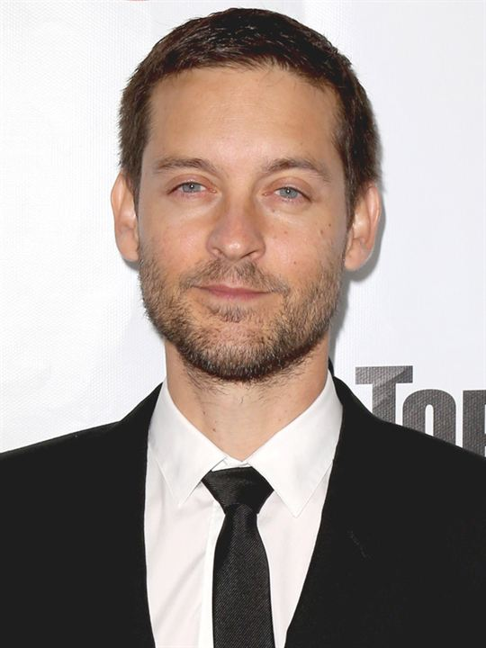 Afis Tobey Maguire