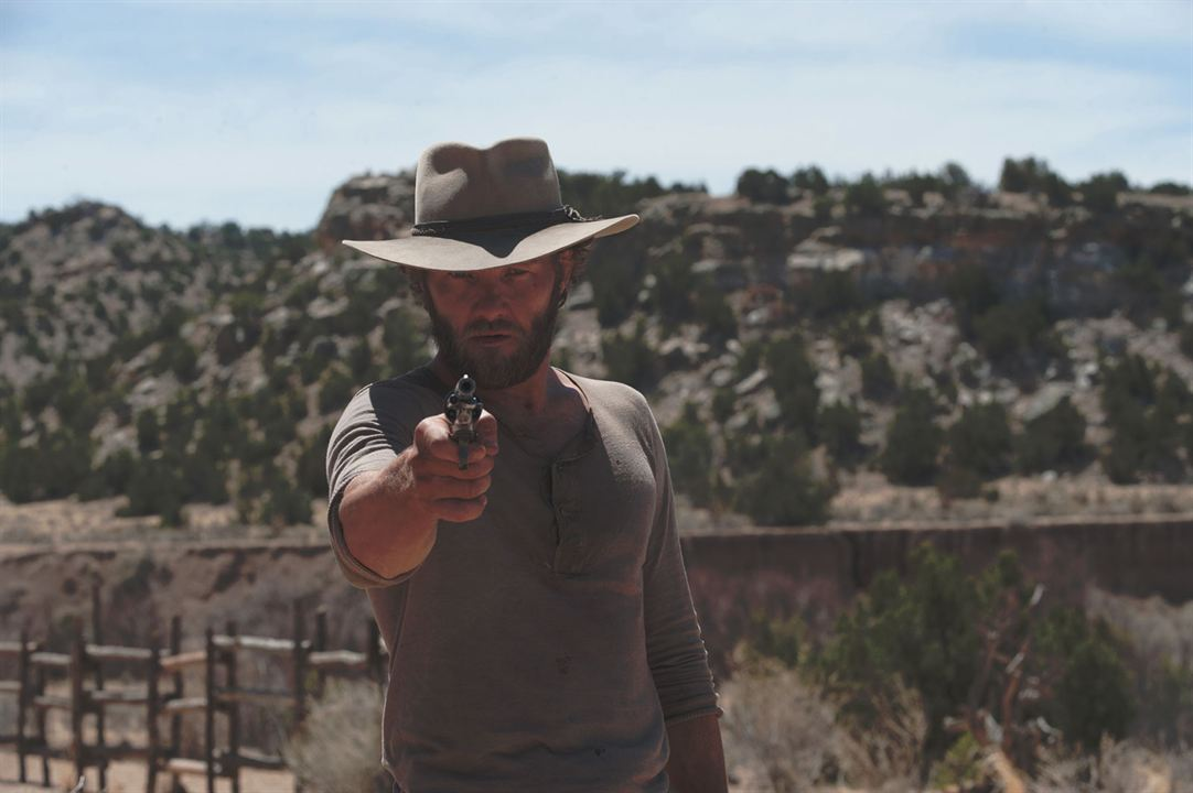 Jane Got A Gun : Fotograf Joel Edgerton