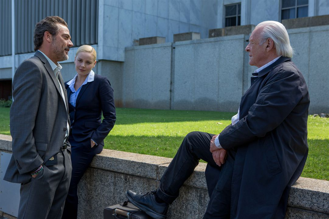 Solace : Fotograf Abbie Cornish, Anthony Hopkins, Jeffrey Dean Morgan