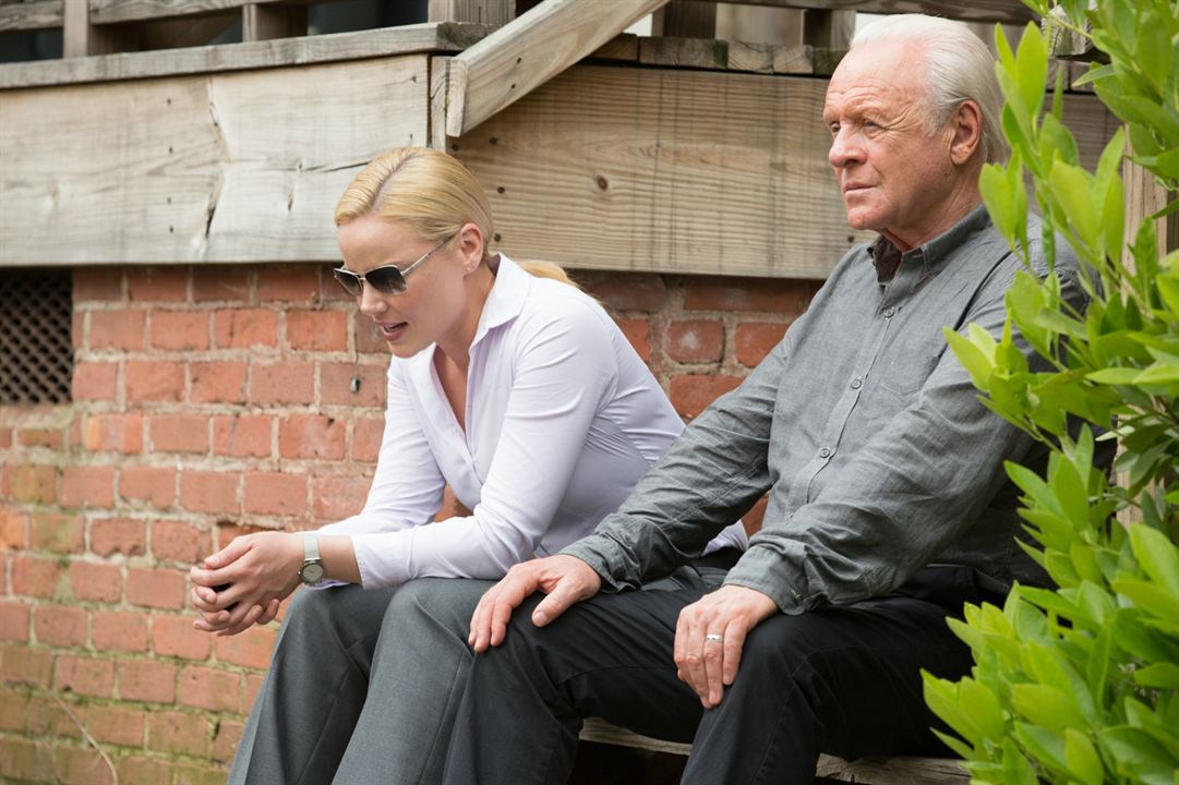 Solace : Fotograf Abbie Cornish, Anthony Hopkins