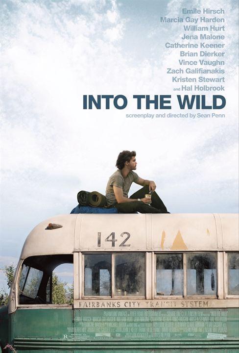 Into the Wild : Afis