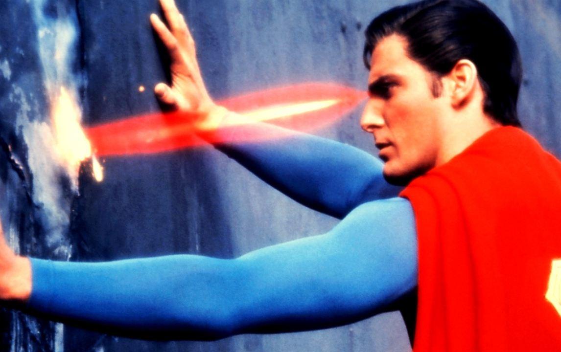 Superman 3: Richard Pryor