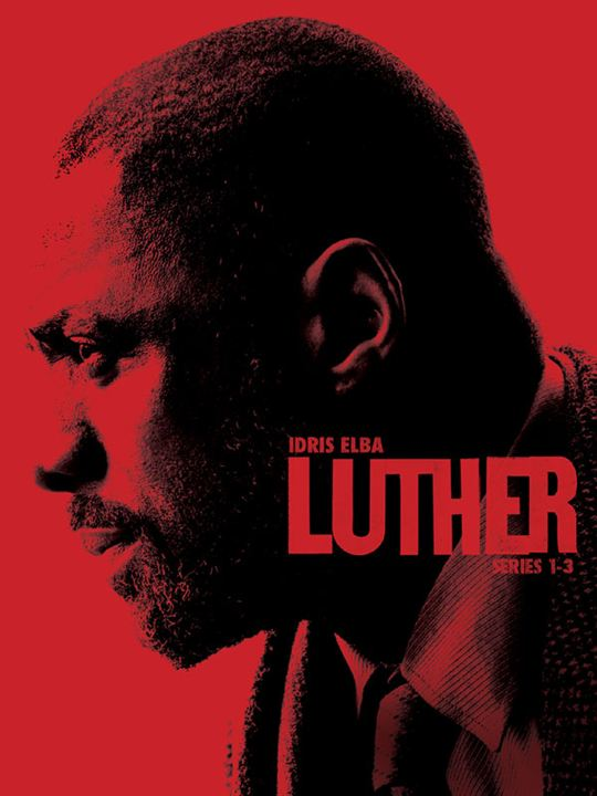 Luther : Afis