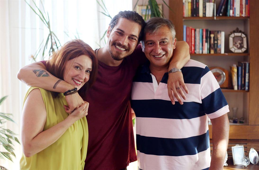 Delibal : Fotograf Çagatay Ulusoy, Hüseyin Avni Danyal, Laçin Ceylan