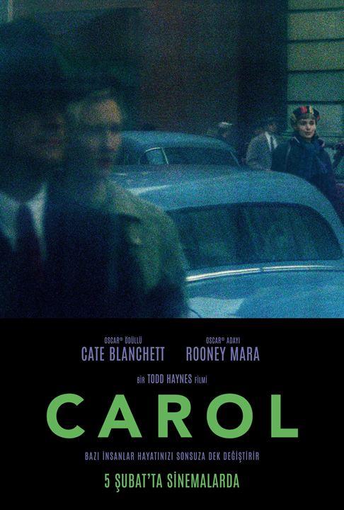 Carol : Afis
