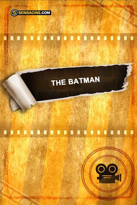 The Batman : Afis