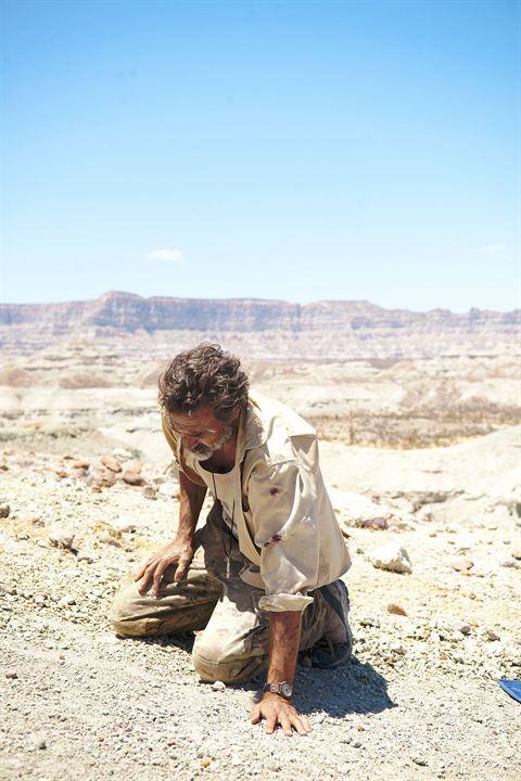 Desierto : Fotograf Jeffrey Dean Morgan