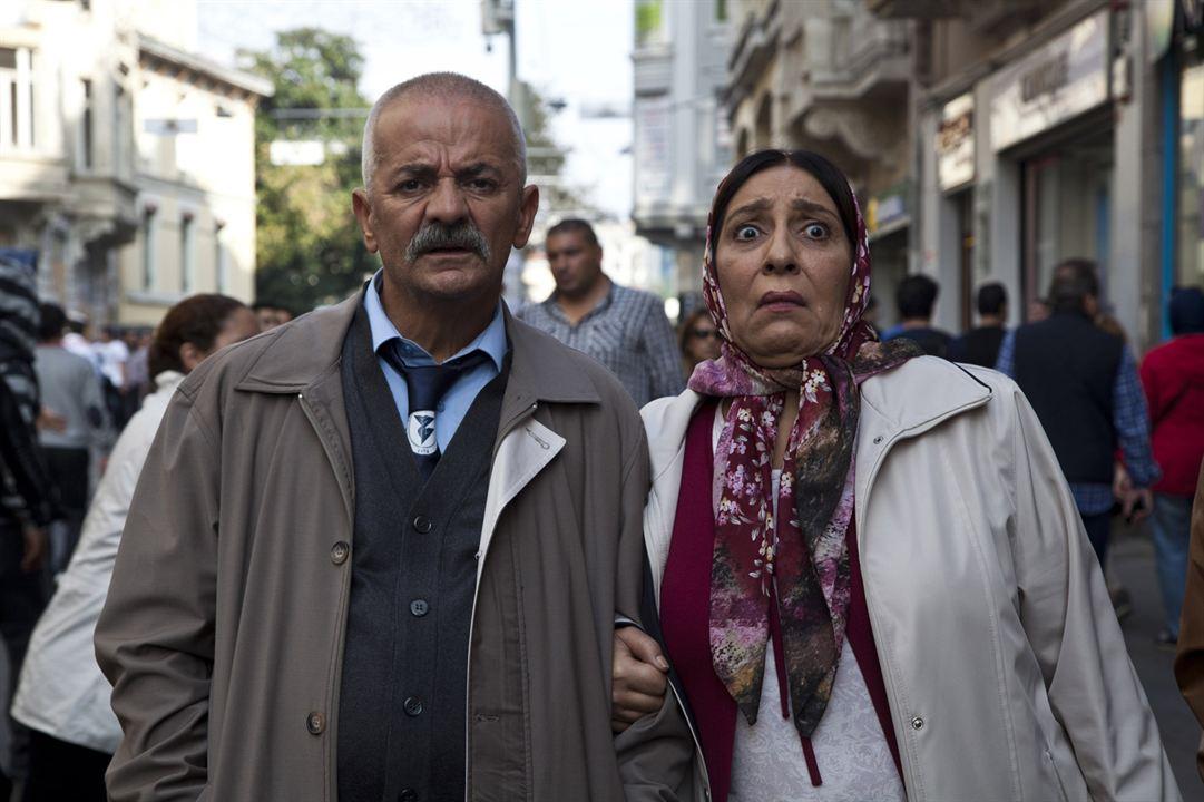 Kaçma Birader : Fotograf Melek Baykal, Zafer Algöz