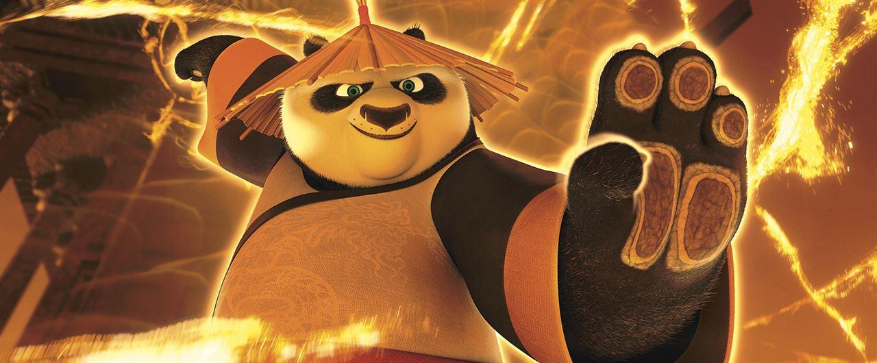 Kung Fu Panda 3 : Fotograf