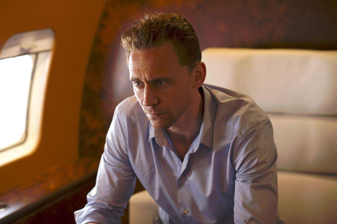 Fotograf Tom Hiddleston