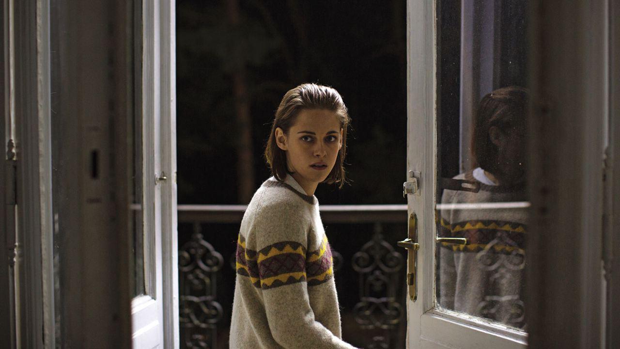 Hayalet Hikayesi : Fotograf Kristen Stewart