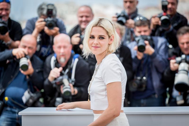 Café Society : Vignette (magazine) Kristen Stewart