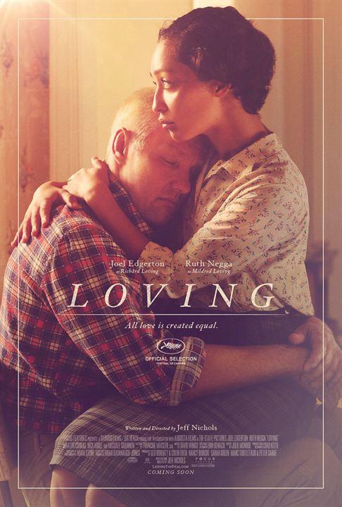 Loving : Afis