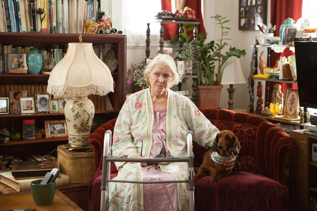 Wiener-Dog : Fotograf Ellen Burstyn