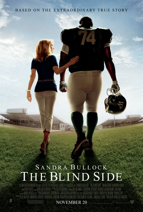 The Blind Side : Afis