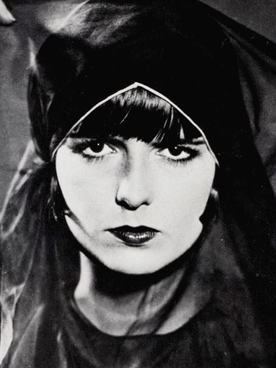 Afis Louise Brooks