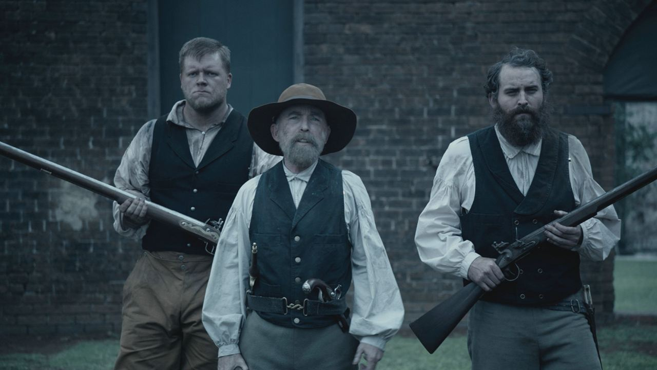 The Birth of a Nation : Fotograf Jackie Earle Haley