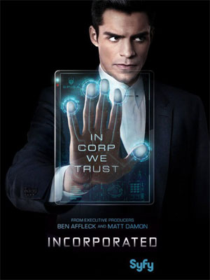 Incorporated : Afis