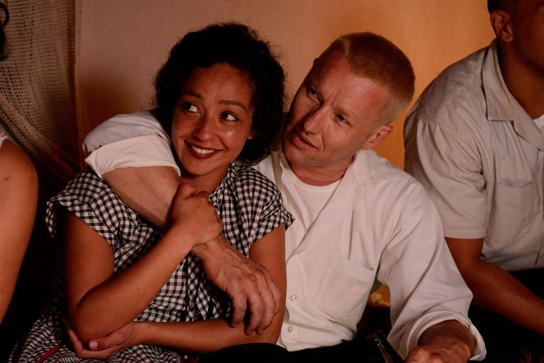 Loving : Fotograf Joel Edgerton, Ruth Negga