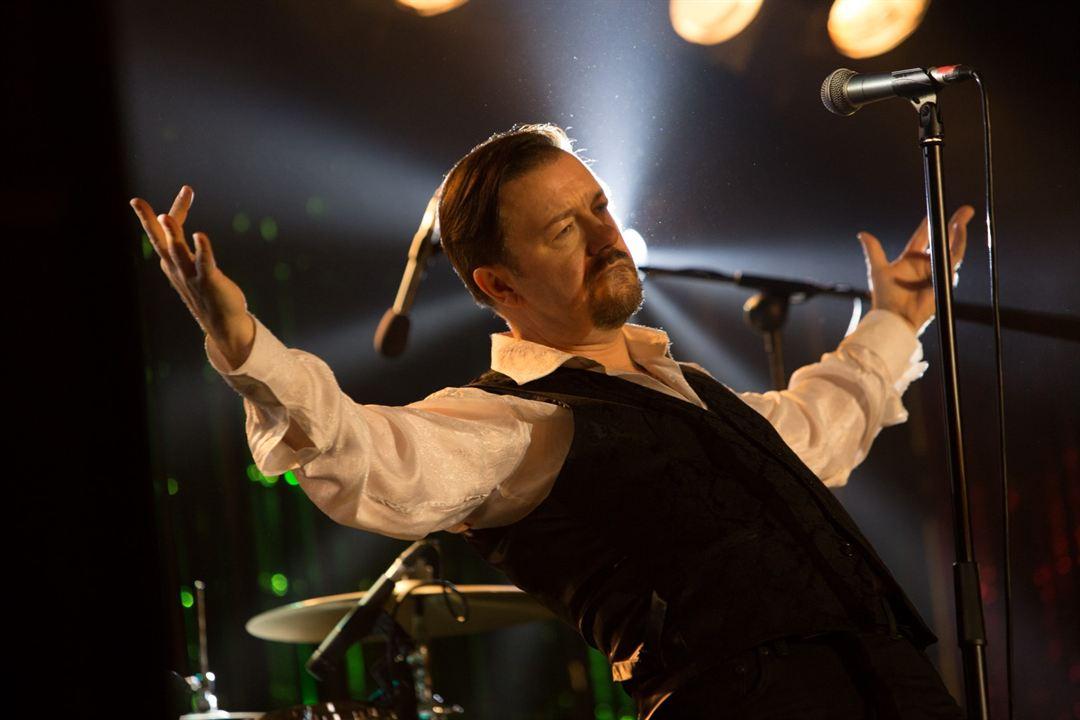 Fotograf Ricky Gervais