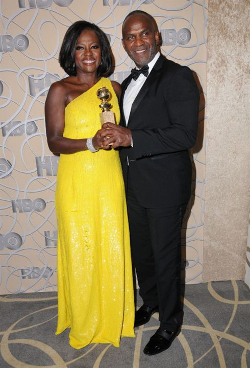 Fences : Vignette (magazine) Julius Tennon, Viola Davis
